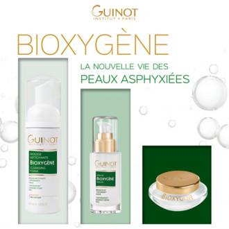 Bioxygène Serie