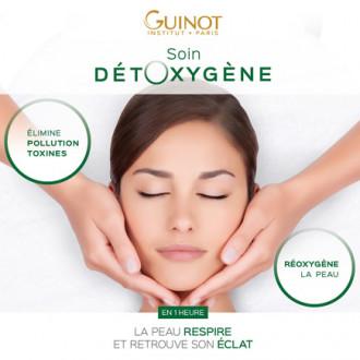 Détoxygène Behandlung